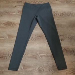 Zella Gray Yoga Leggings
